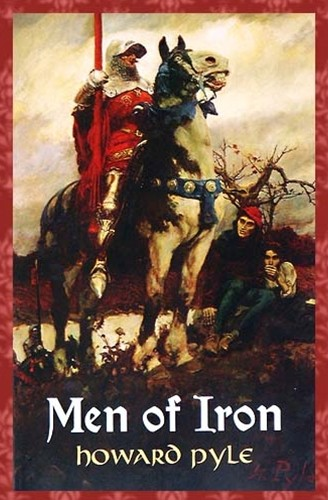 Men of Iron - the story of the war between King Richard and King Henry IV