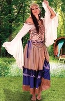 Gypsy Queen Ensemble