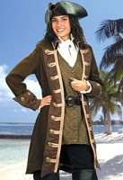 Mary Read Vest