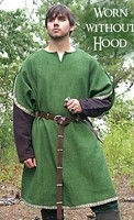 Huntingdon Archer Overtunic